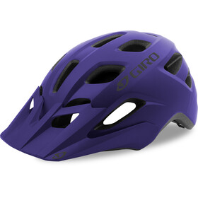 Giro Tremor Helmet Barn matte purple